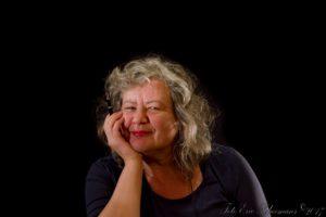 Mevrouw SchrijfTaal, Wilma van den Akker, docent Noord Schrijft!